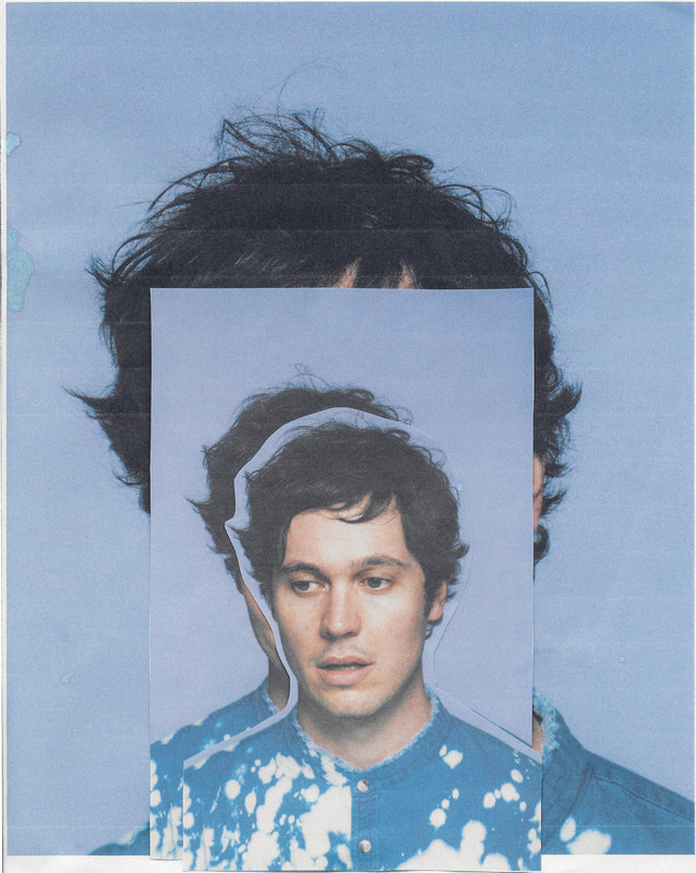 Preview: WASHED OUT