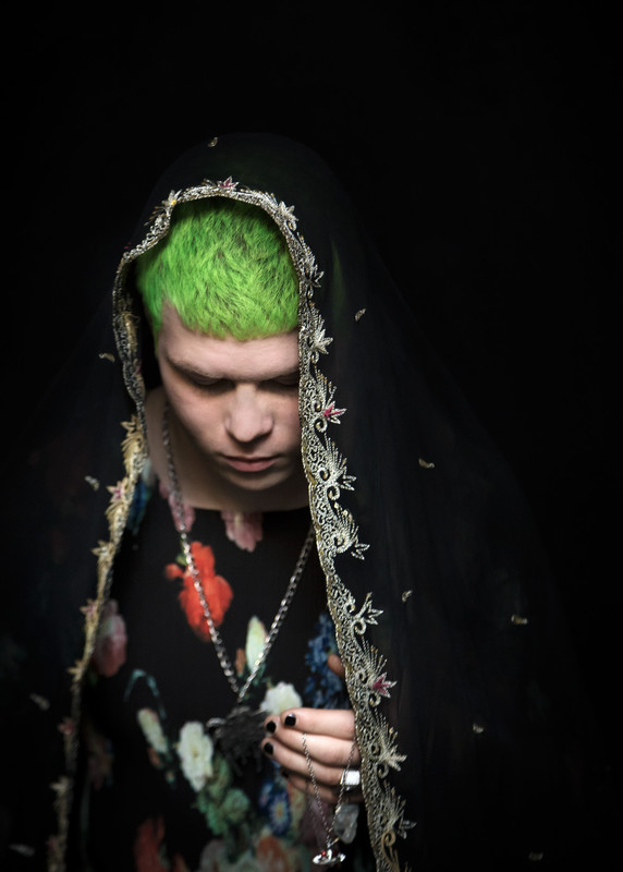 Image of Yung Lean