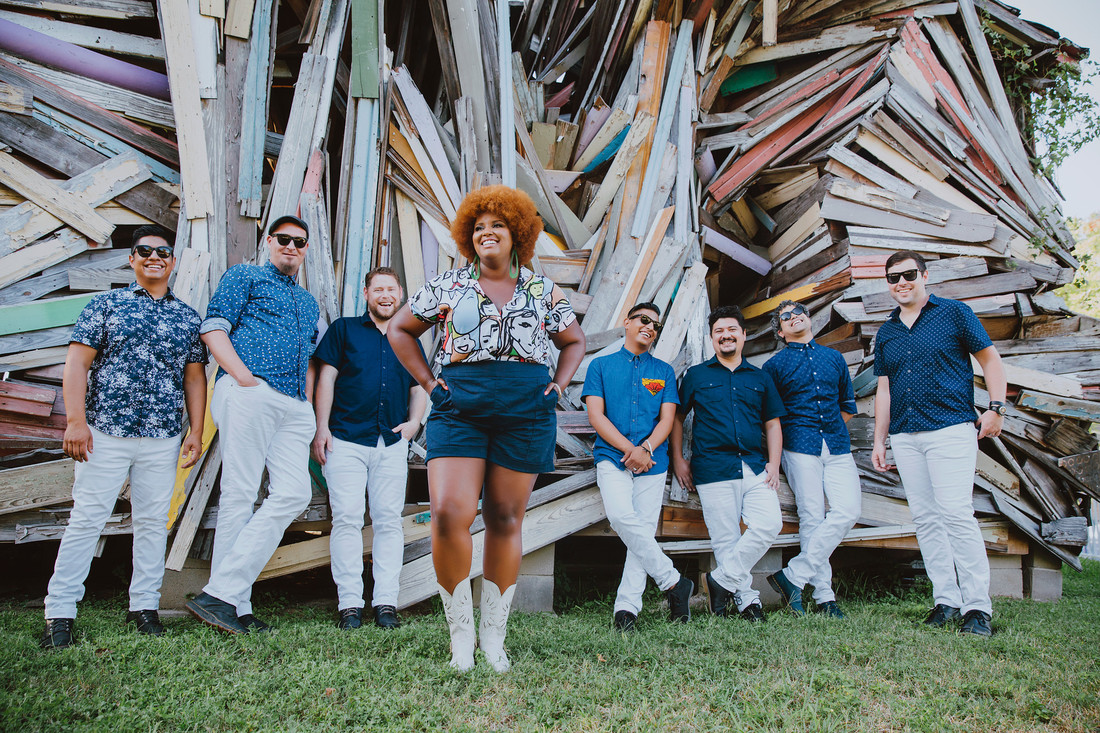 Preview: THE SUFFERS