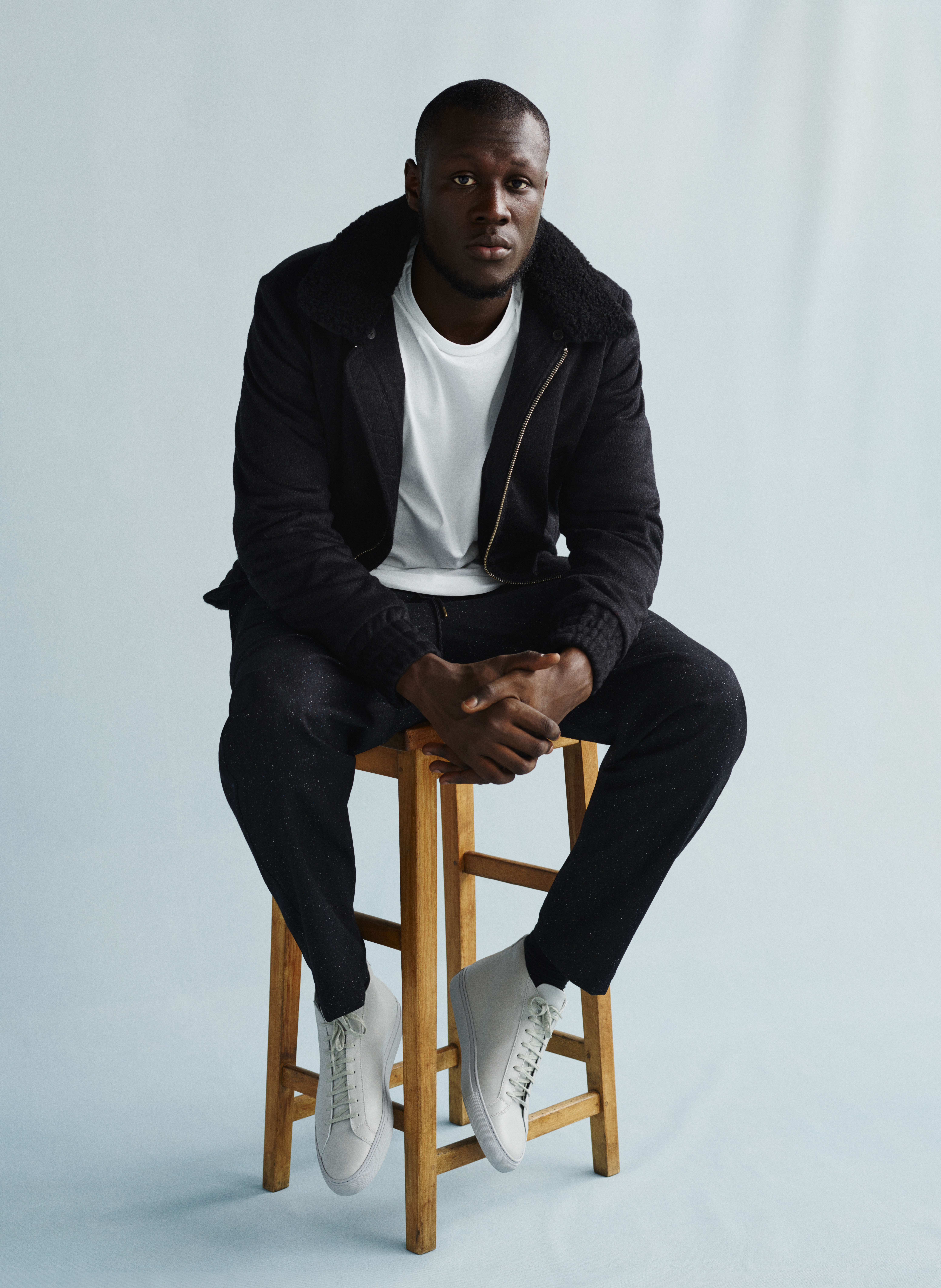 Preview: STORMZY