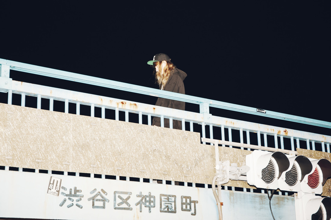Preview: CASHMERE CAT