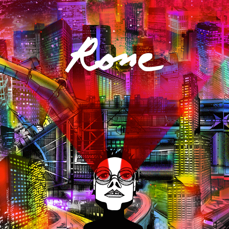 Preview: RONE