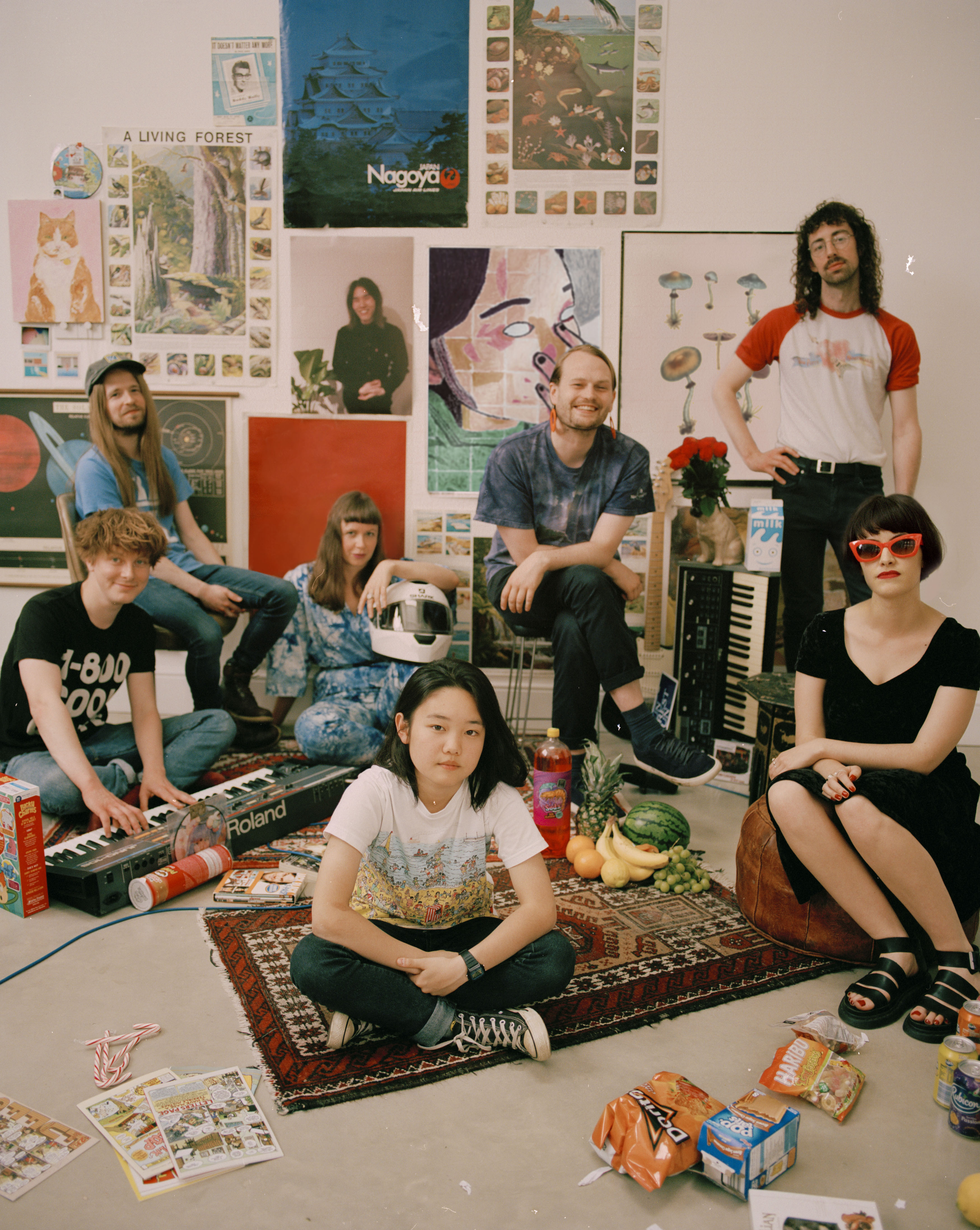 Preview: SUPERORGANISM