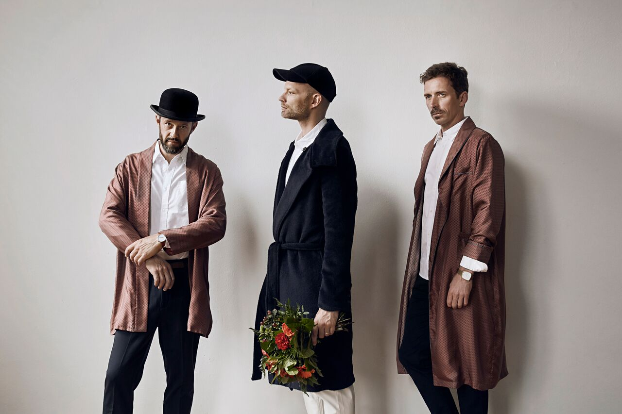 Image of WhoMadeWho