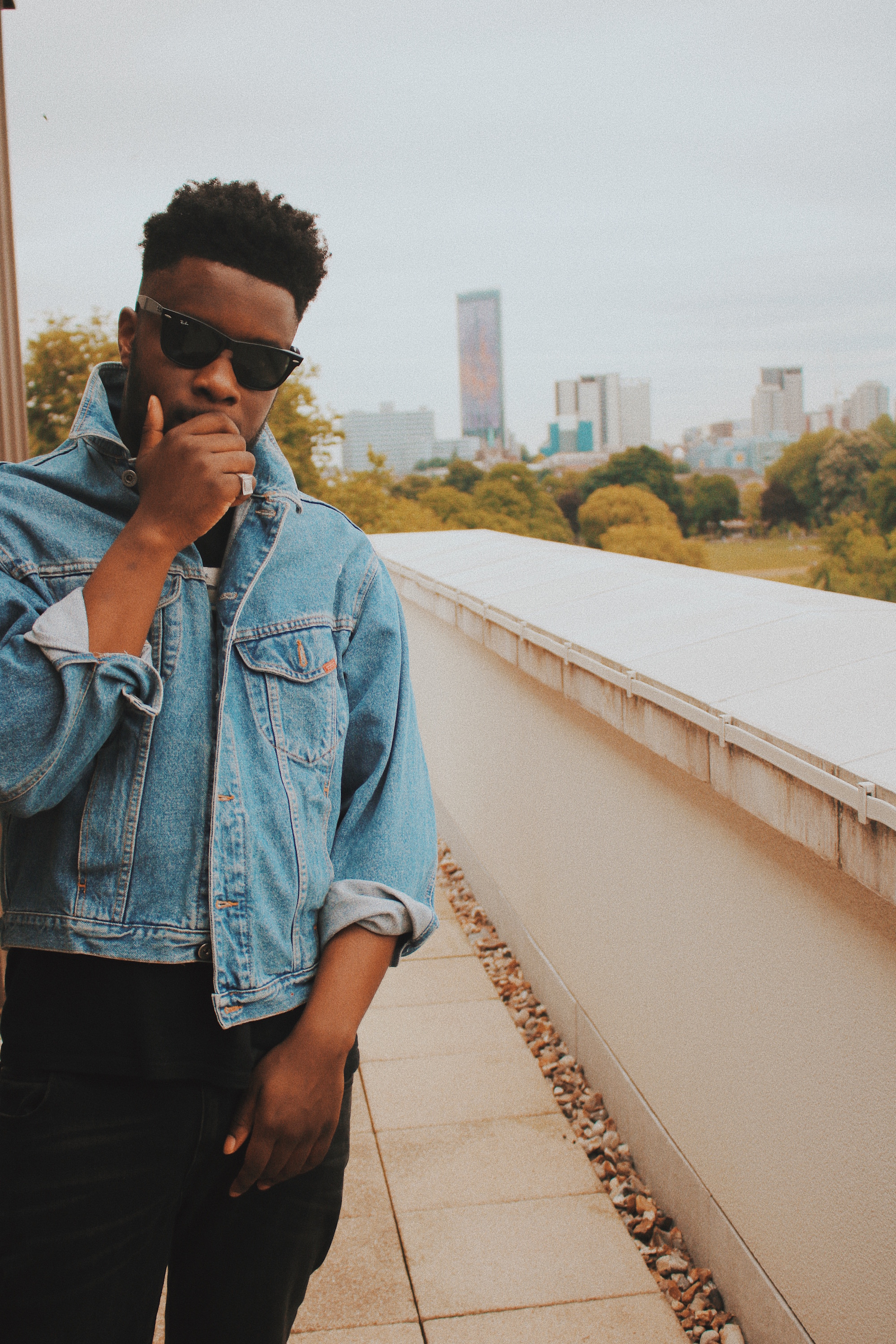 Preview: MALEEK BERRY