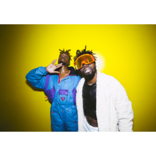 Preview: EARTHGANG