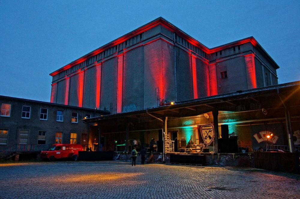 Image of Kühlhaus Görlitz