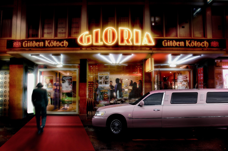 Image of Gloria-Theater