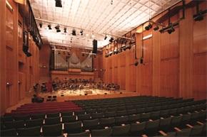 Image of WDR Funkhaus-Klaus v Bismarck Saal