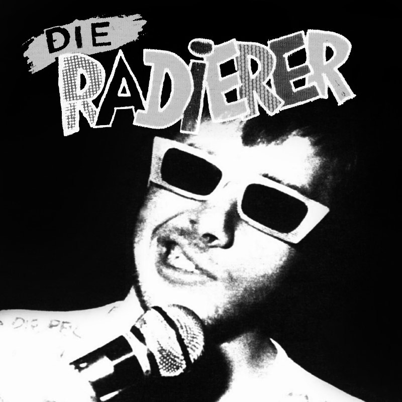 Preview: Die Radierer