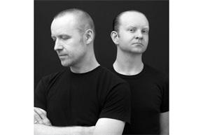 Image of Atom TM & Tobias