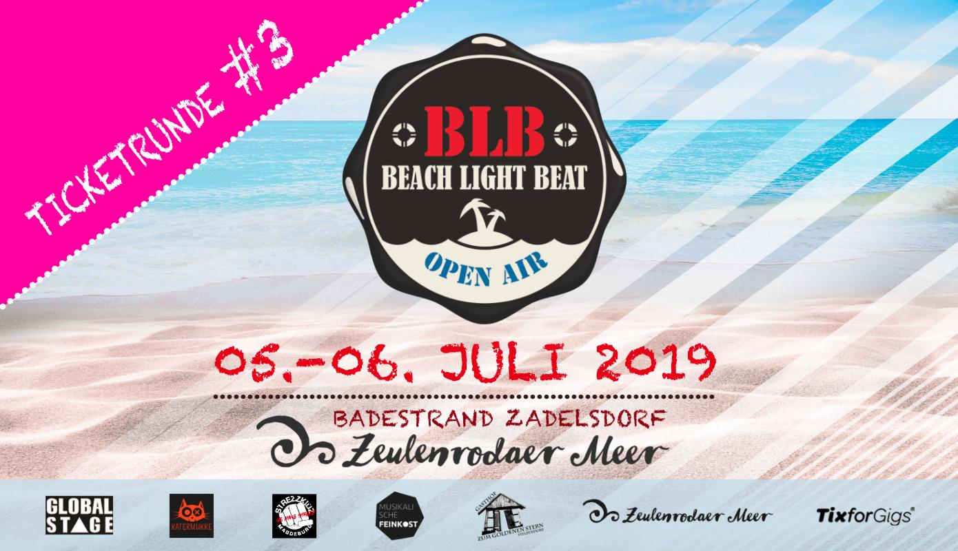 Preview: Beach Light Beat 2019