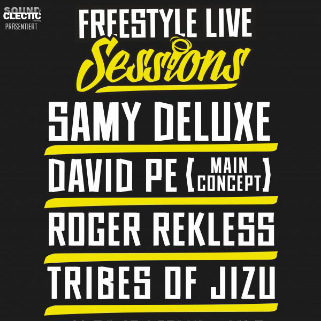 Preview: Freestyle Live Sessions