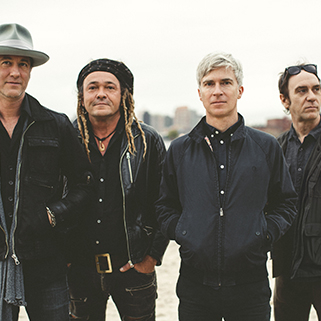 Preview: NADA SURF