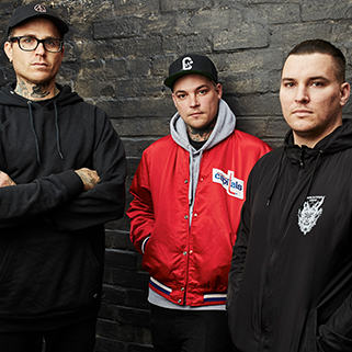 Preview: THE AMITY AFFLICTION