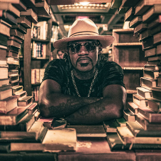 Preview: Eric Gales