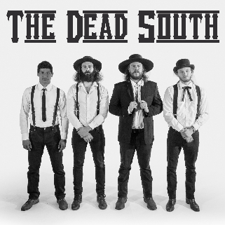 Preview: THE DEAD SOUTH