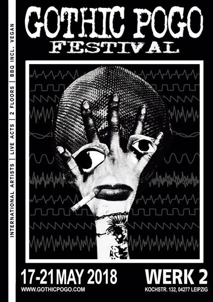 Preview: Gothic Pogo Festival XIII