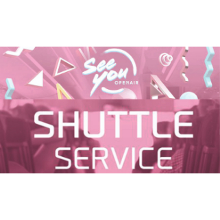 Preview: SEE YOU FESTIVAL 2019 - SHUTTLE
