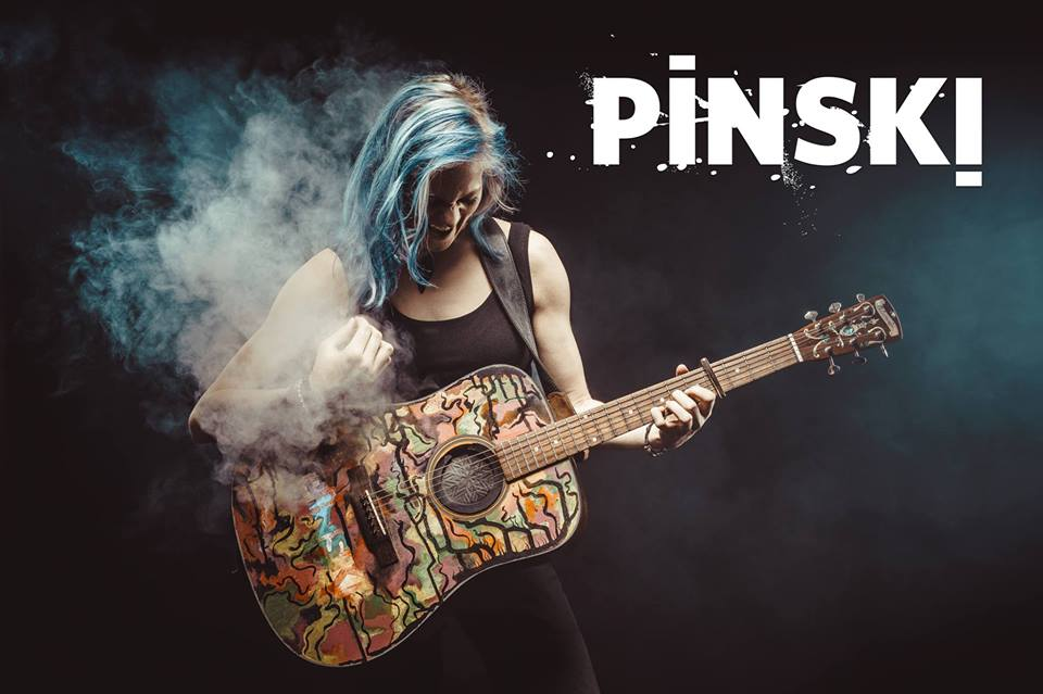 Preview: Pinski | Support: TNT