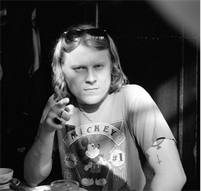 Image of Ty Segall