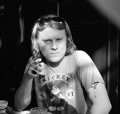 Preview: Ty Segall