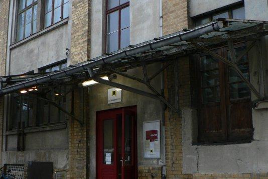 Image of Neues Schauspiel Leipzig