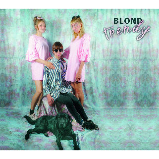 Preview: BLOND