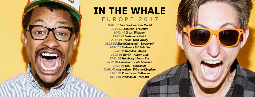 Preview: In The Whale