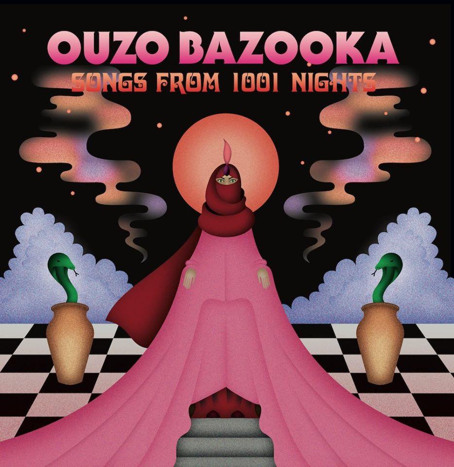Preview: Ouzo Bazooka