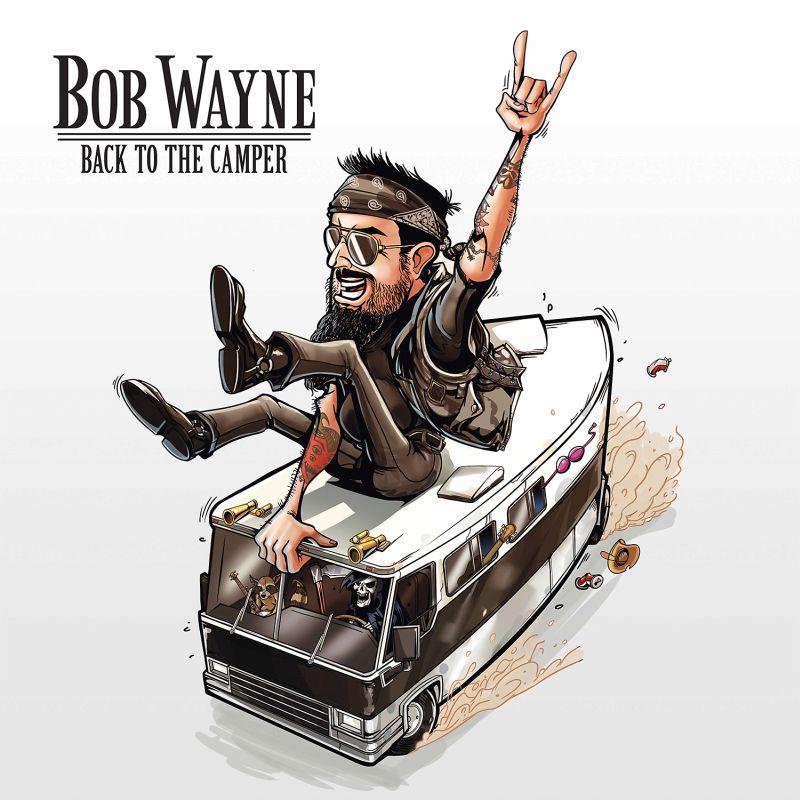Image of Bob Wayne