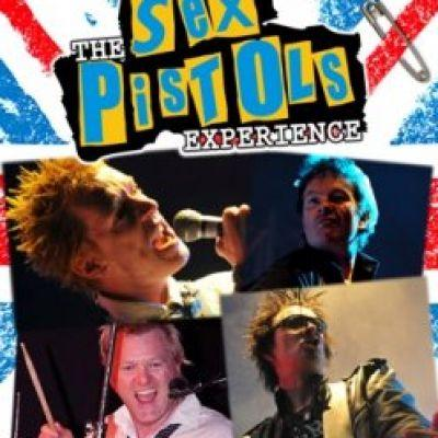 Preview: Sex Pistols Experience