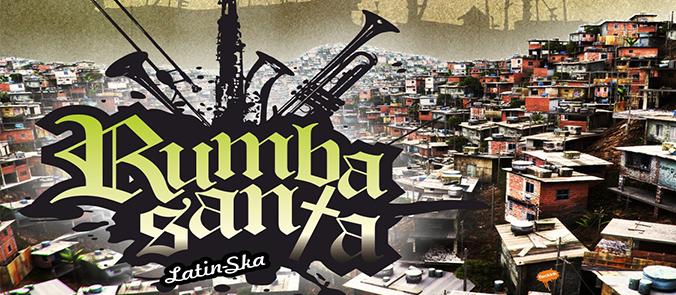 Preview: Rumba Santa