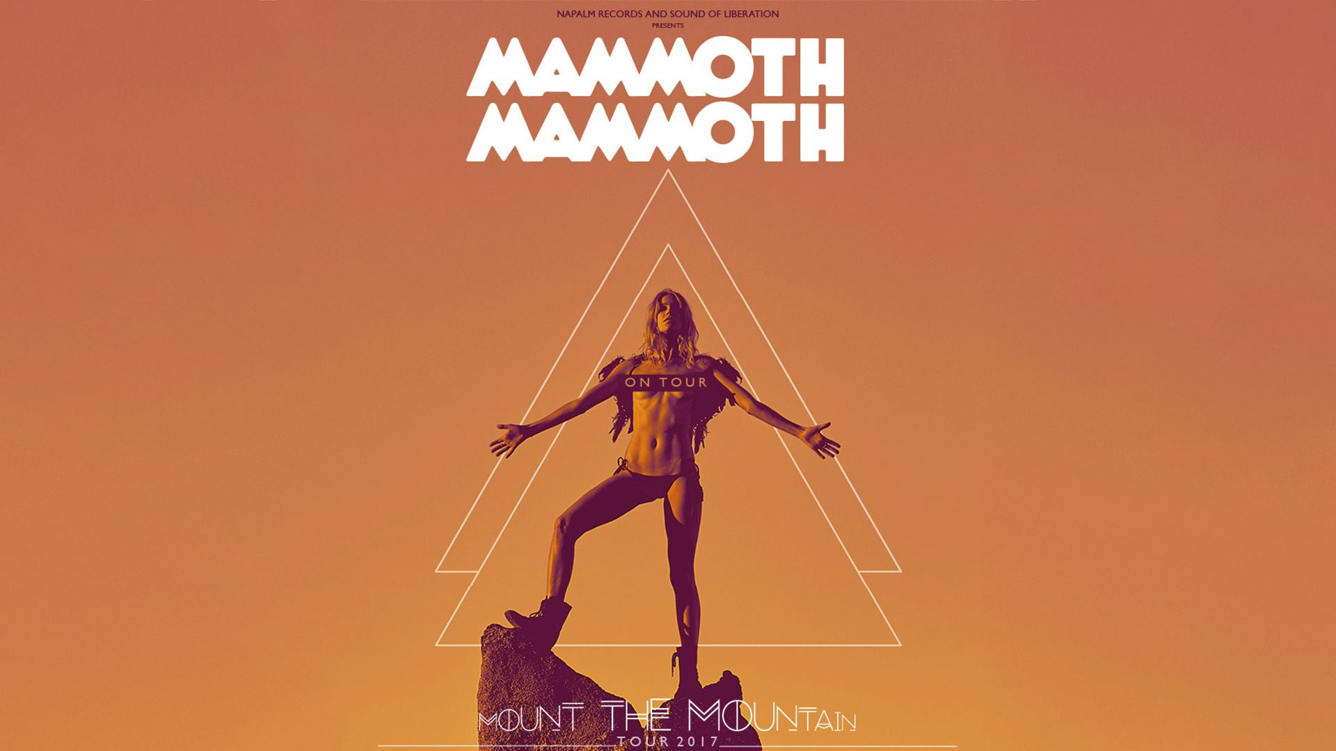 Preview: Mammoth Mammoth