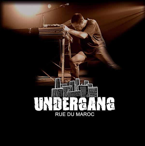 Preview: Undergang