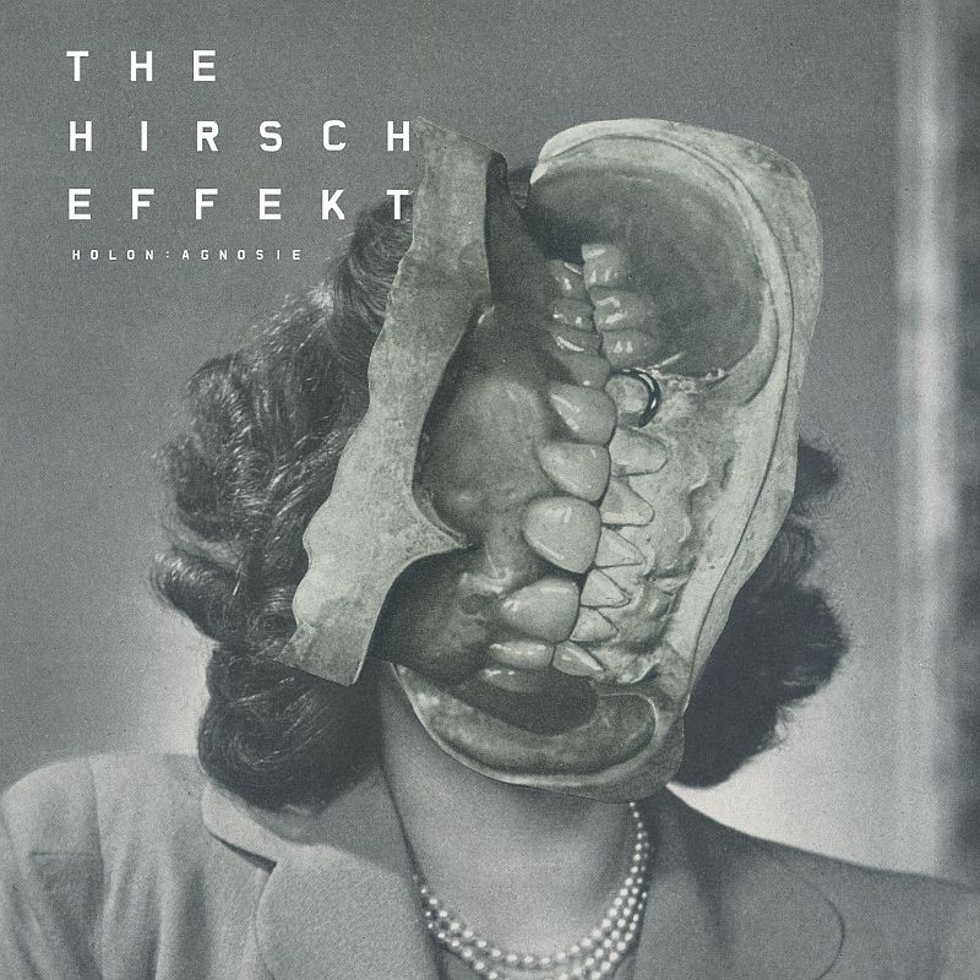Image of The Hirsch Effekt