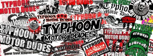 Preview: Typhoon Motor Dudes meet No War