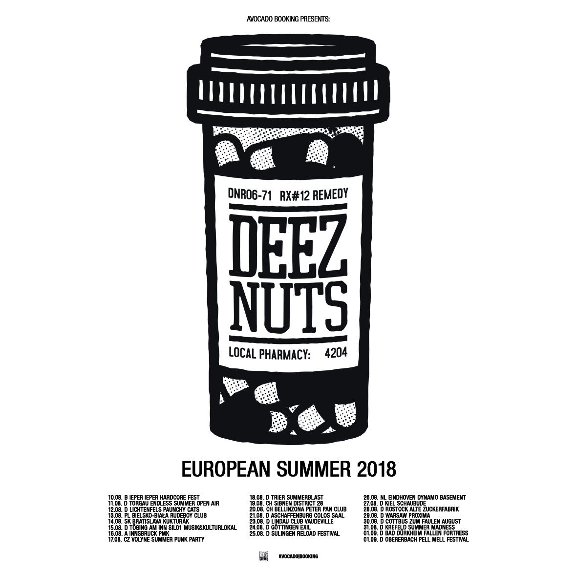 Preview: Deez Nuts
