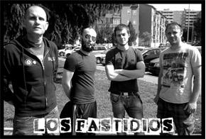 Image of Los Fastidios