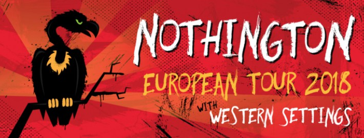 Preview: Nothington + Western Settings