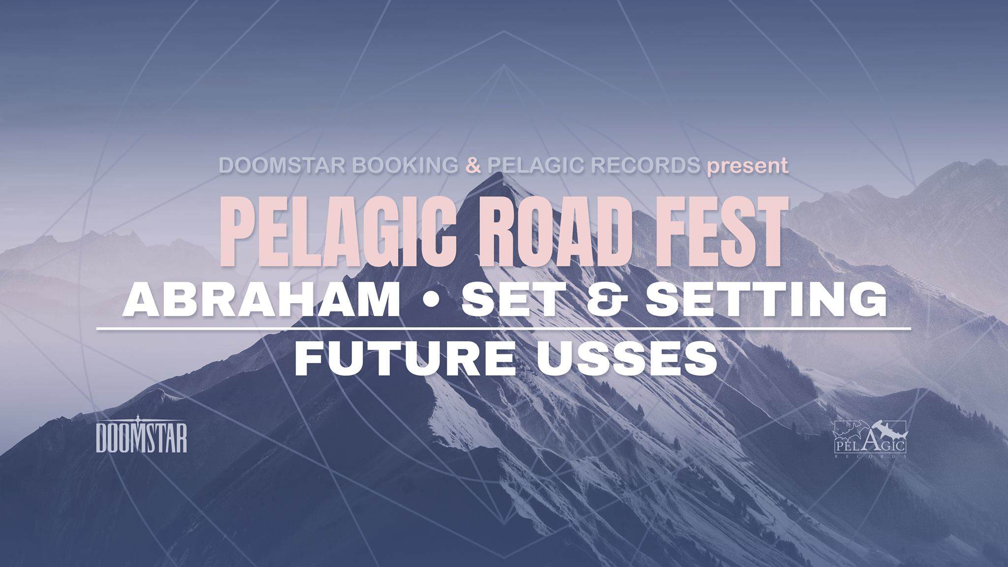 Preview: Abraham, Set & Setting, Future Usses