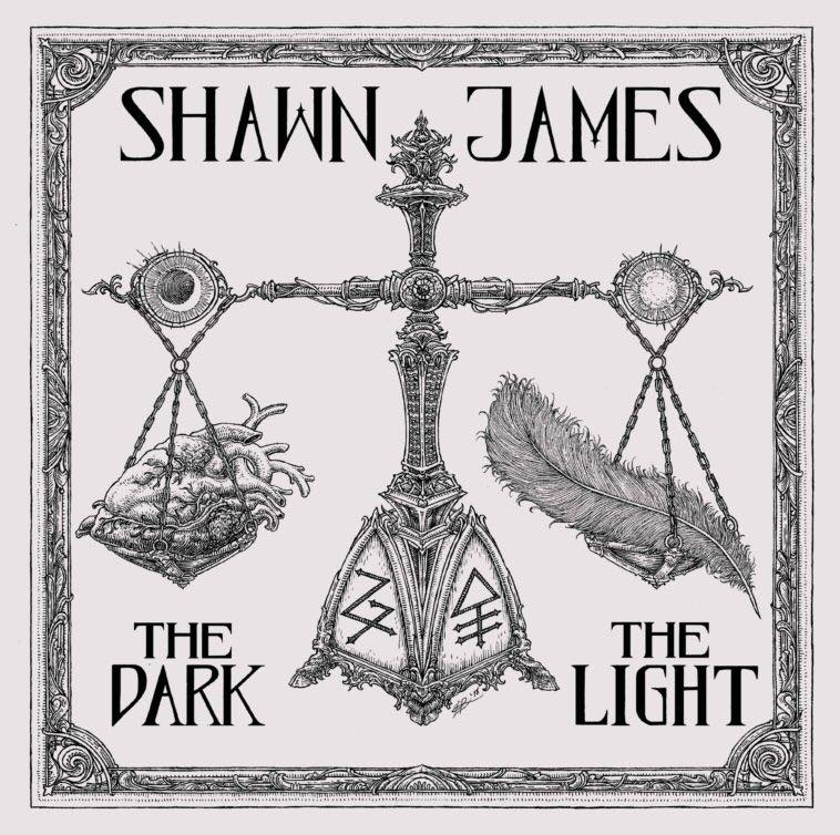 Preview: Shawn James & The Light Tour