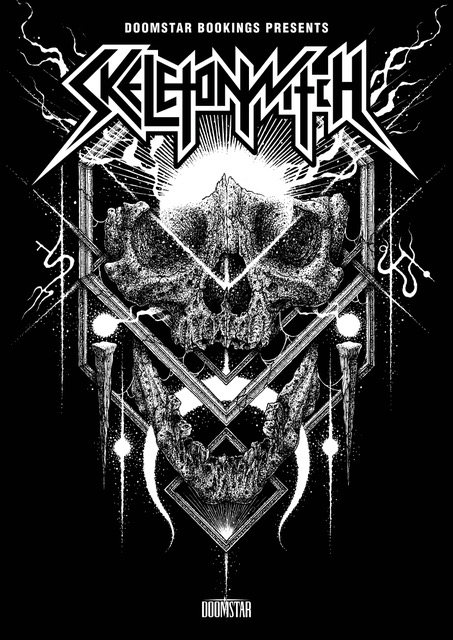 Preview: Skeletonwitch