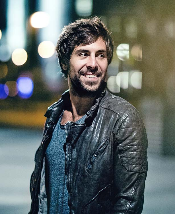 Image of Max Giesinger