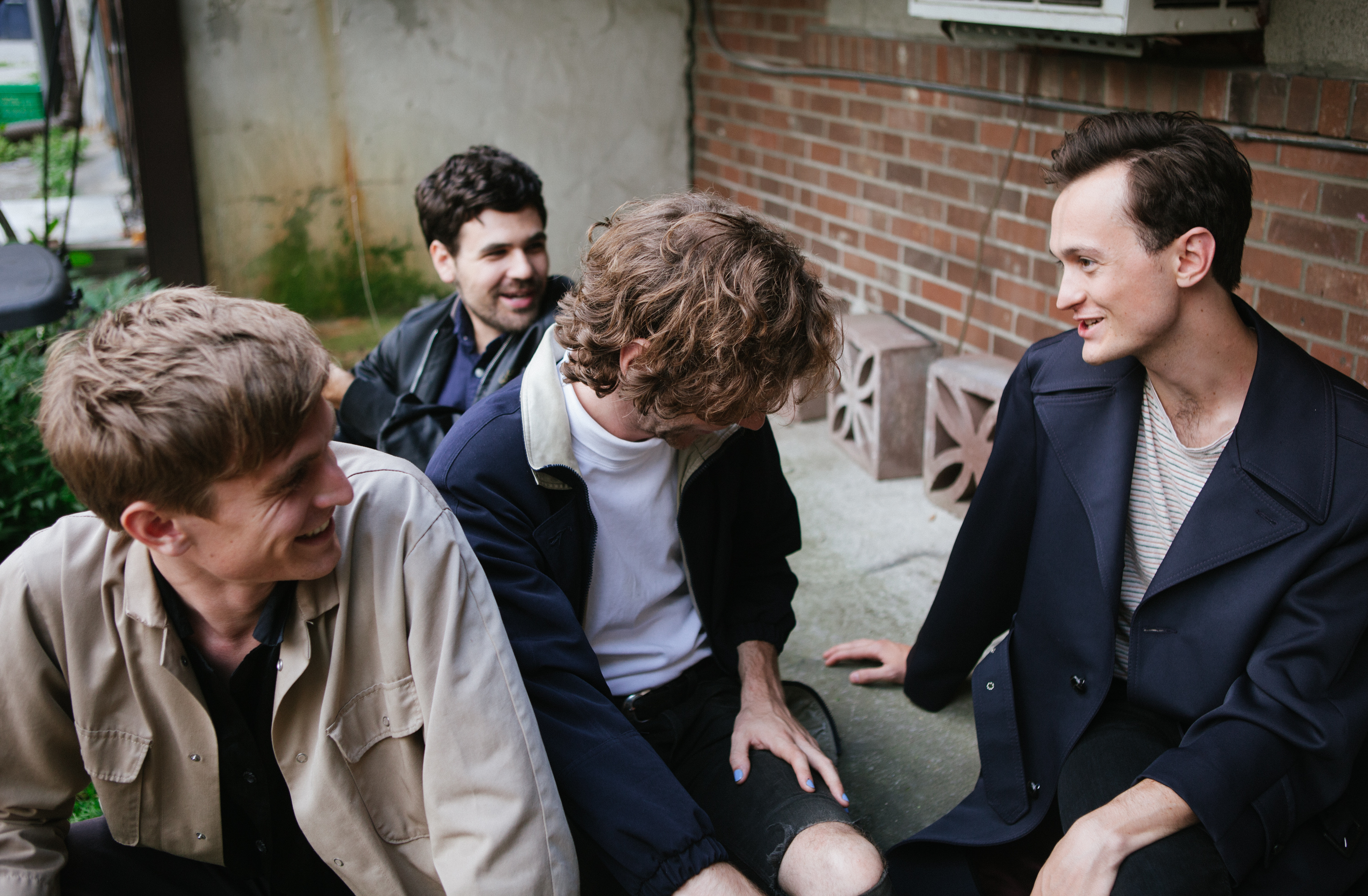 Preview: Ought