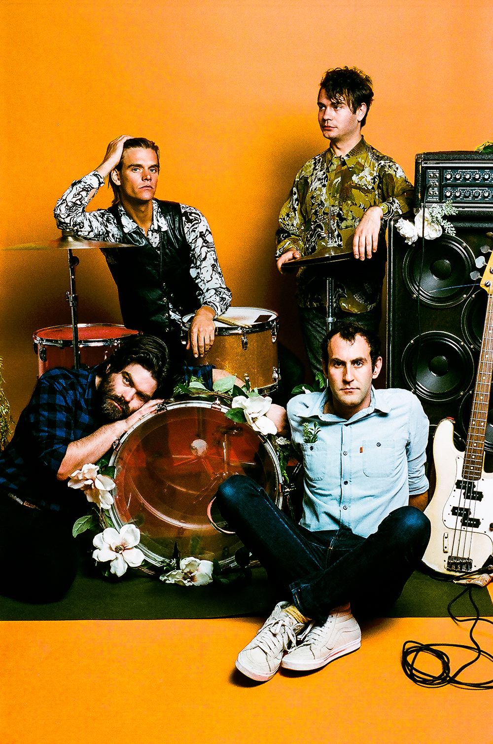 Preview: Preoccupations