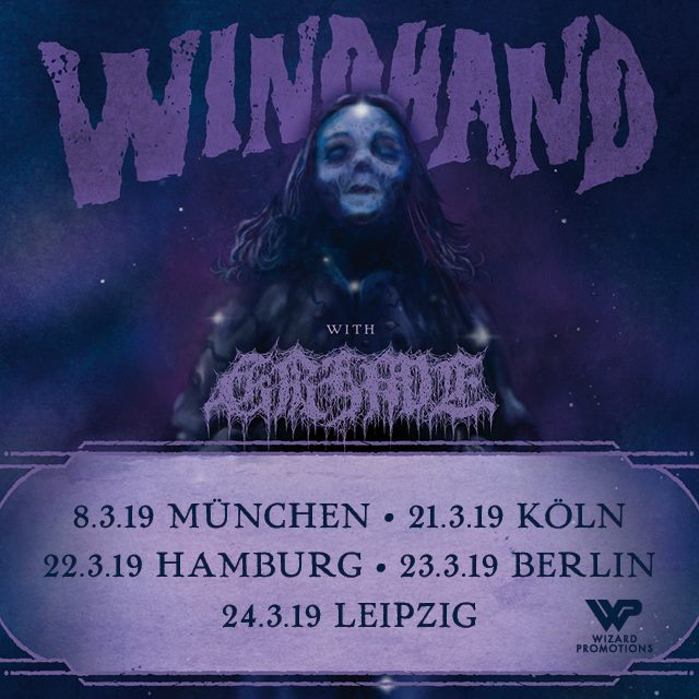 Preview: WINDHAND