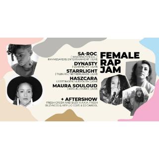 Preview: FEM JAM
