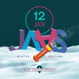 Preview: JAAS - Winter Edition 2019