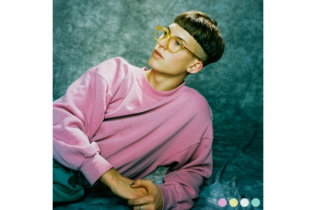 Image of Gus Dapperton